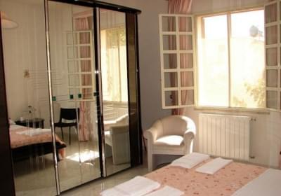 Bed And Breakfast Villetta Aurora